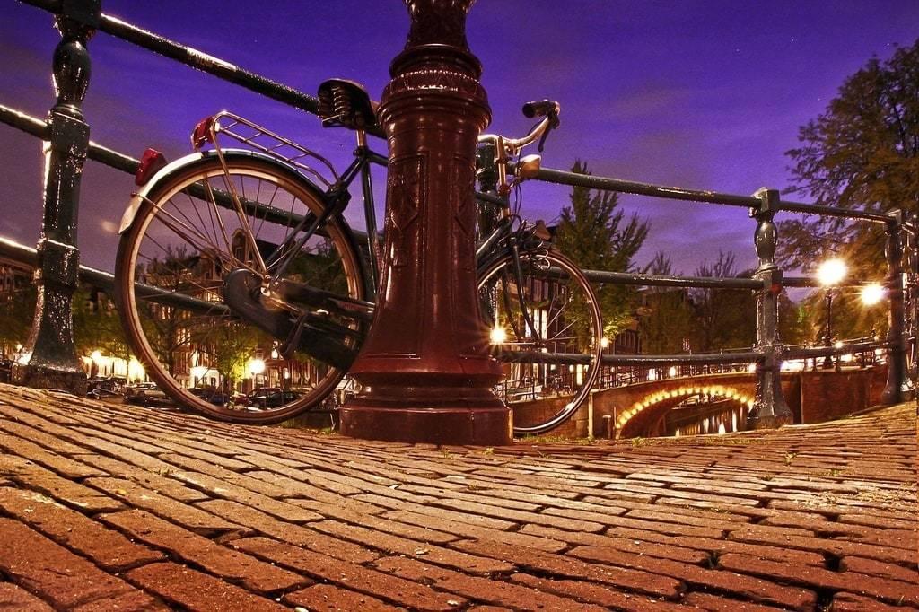 Pourquoi utiliser un Antivol Vélo connecté